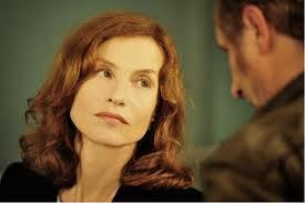 Isabelle Huppert es otra de las sorpresas del filme que rueda Niels Arden Oplev