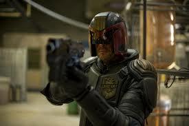 Karl Urban es el actor escogido para interpretar tan adrenalítico personaje