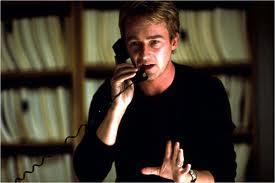 """Edward Norton dio vida, en """"El dragón rojo"""" de Brett Ratner, al personaje que ahora planea hacer Hugh Dancy"""
