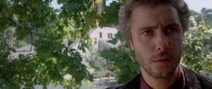 """William Petersen fue el agente Graham en """"Hunter"""" (Michael Man, 1986)"""