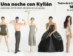 El experto coreógrafo estará del 16 al 27 de junio en el Teatro de la Zarzuela