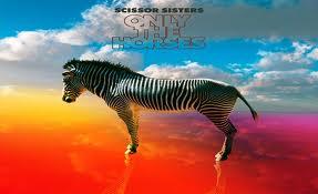 """""""Only The Horses"""" fue el primer sencillo de """"Magic Hour"""""""