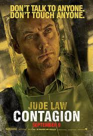 "Jude Law repite experiencia tras ""Contagio"""