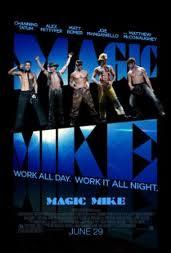 """Magic Mike"" es el título de la obra que precederá en la cartelera a ""The Bitter Pill"""