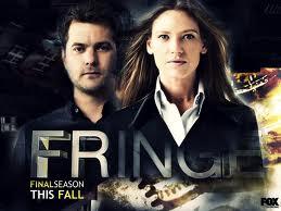 """""""Fringe"""" acudió con su elenco principal para apoyar la cuarta temporada"""