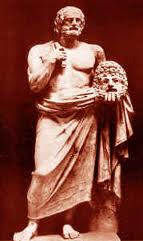 Eurípides destacó en su época por lo novedoso de sus propuestas