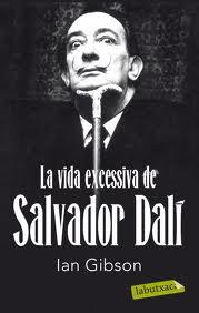 Don Ian se ha hecho famoso por sus estudios de personajes como Salvador Dalí