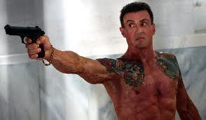 """El actor de """"Rambo"""" encabeza el reparto de """"Bullet To The Head"""""""