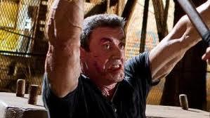 Stallone encarna a un sicario en busca de venganza