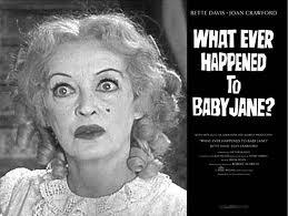 """Hill suena como candidato para grabar el remake de """"¿Qué fue de Baby Jane?"""""""