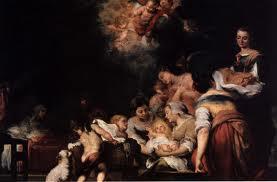 El Prado ha reunido 17 obras muchas de ellas inéditas en Madrid