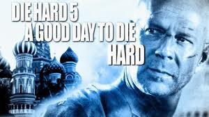"""La estrella de """"El sexto sentido"""" graba una nueva avetura del agente John McClane"""