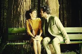 El amor y la muerte son los ejes conceptuales del guion