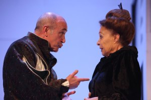 La producción cuenta con Mariano de Paco Serrano en la dirección/ Photo Credits: Teatro Fernán Gómez