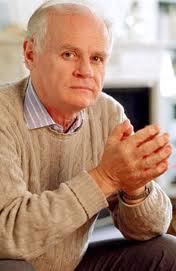 John Gregory Dunne falleció en Nueva York en 2003/ Photo Credits: Randomhouse Mondadori