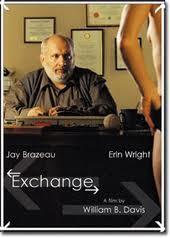 """Una de sus interpretaciones más interesantes la llevó a cabo en el corto """"Exchange"""""""