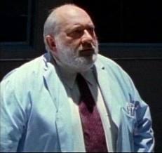 Jay tiene un físico que le hace inconfundible cuando aparece en escena