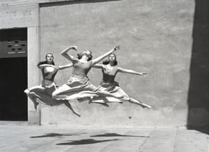 La fundación Mapfre celebra una exposición sobre la fotógrafa norteamericana hasta el 20 de enero/ Photo Credits: The Imogen Cunningham Trust