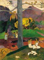 Sus obras tropicales inspiraron a fauves y expresionistas