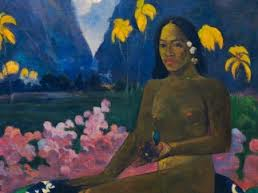 Sin Gauguin no se podría entender el trabajo de gente como Matisse o Klee