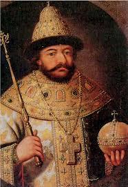 Boris Godunov accedió al trono en 1598, y gobernó hasta 1605