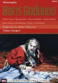 Existen versiones de Nikolái Rimski-Kórsakov y Dmitri Shostakóvich