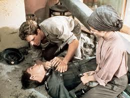 El final abría una puerta a la esperanza en el personaje de Rudy Weiss