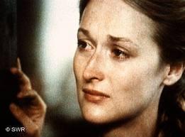 Meryl Streep encarnaba a la sensible Inga Helms