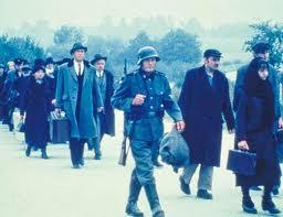 """""""Holocausto"""" trató con una crudeza no muy habitual en la televisión comercial el genocidio nazi"""