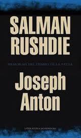 """Con """"Joseph Anton"""" Rushdie cierra un periodo importante de su existencia"""