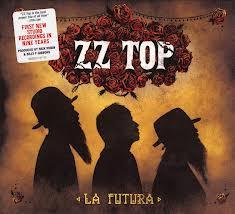La formación texana saca a la venta su decimoquinto álbum de estudio