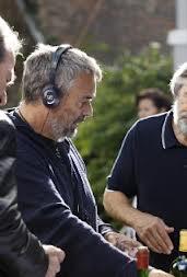 """El realizador francés es el responsable de producciones de existosas sagas como las de """"Venganza"""" y """"Transporter"""""""