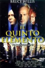 """Luc Besson consiguió su punto álgido como director con """"El quinto elemento"""""""