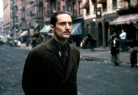 De Niro y la mafia... ¿Van juntos o por separado?
