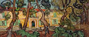 Los cuadros seleccionados tienen en común que todos ellos fueron ideados en el exterior de los estudios