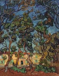 Hasta las tesis de Pierre-Henri de Valenciennes, a finales del siglo XVIII y principios del XIX, los pintores no salían de su estudio para crear