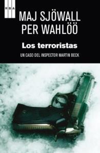 """RBA reedita en español la última obra escrita por la mítica pareja: """"Los terroristas"""""""