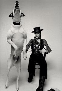 La muestra estará abierta hasta el próximo 12 de mayo/ Photo Credits: David Bowie, Terry O'Neill, 1974, National Portrait Gallery
