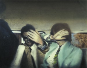 "Richard Hamilton, ""Swingeing London 67""/ Photo Credits: Richard Hamilton"