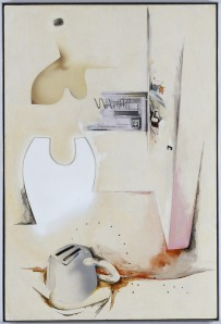 "Richard Hamilton, ""$he 1958/61""/ Photo Credits: Richard Hamilton"
