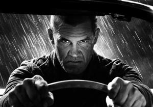 Josh Brolin sustituye a Clive Owen en la piel del detective conductor de un Ford Mustang