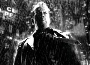 Bruce Willis tendrá serios problemas en la piel de John Hartigan