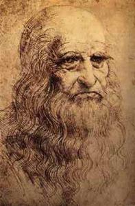 Da Vinci sigue dando para muchos argumentos fantásticos sobre su vida