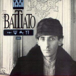 En 1984, Battiato representó a Italia en el Festival de Eurovisión