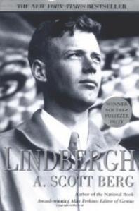 Adrew Scott Berg es famoso por las emocionantes biografías de Lindbergh y Katharine Hepburn