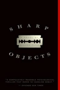 "Empezó su carrera con ""Sharp Objects"""