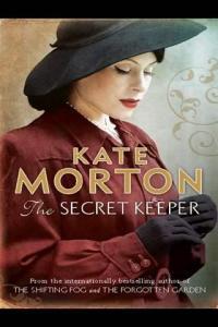 """The Secret Keeper"" saldrá en breve traducida al español"