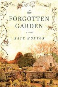 """El libro sigue una estructura similar a la de """"El jardín olvidado"""""""