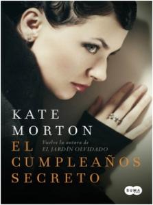"""""""The Secret Keeper"""" (que en el idioma de Cervantes  se titulará """"El cumpleaños secreto"""") describe un violento asesinato"""