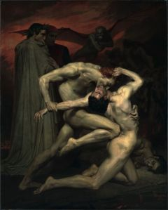 Las pesadillas de los artistas seleccionados tienen un poso en el goticismo de narradores como Lewis y Poe
